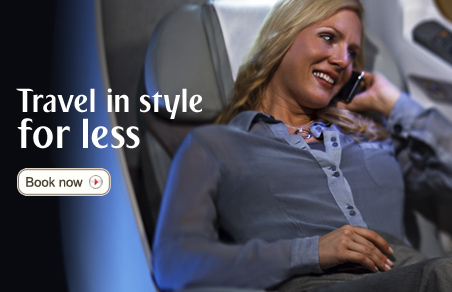 Emirates business class flights sale !! Booking outside the sale dates looks to be cheaper